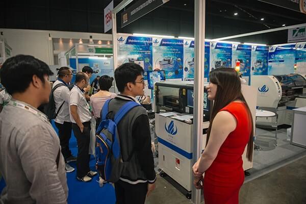 led expo b2b show