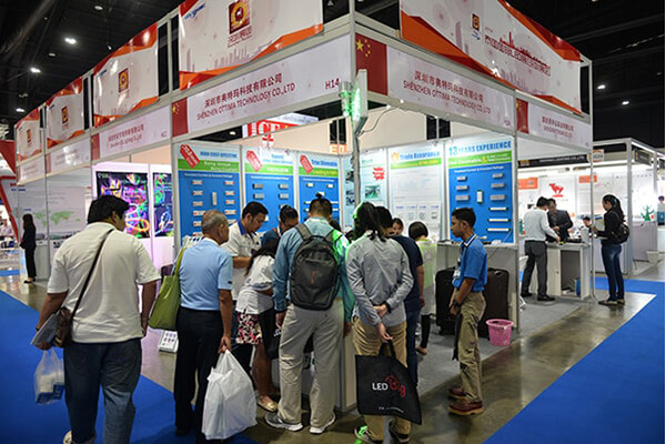 led expo Thailand 2017