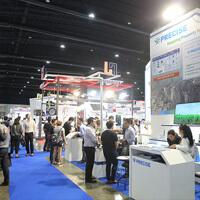 led expo exhibitor