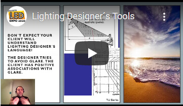 Lighting Designer´s Tools