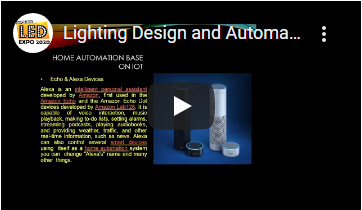 Lighting Design and Automation