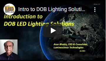 An Introduction to DOB Lighting Solutions
